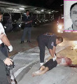 Link toDrunk Russian Man dies a horrific death after falling from a 14 story building in Pattaya