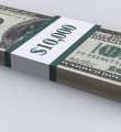 Link toWhat the US debt stacked in 100 USD dollar bills really looks like
