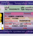 Link toHow to get a Thai Drivers License