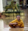 Link toVideo of the floods in Bangkok
