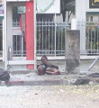 Link toIranian Bomber in Bangkok blows his own legs off
