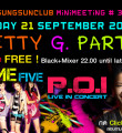Link toSungsunclub Pretty G Party Bangkok