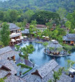 Link toTop 10 Most Popular Hotel Pools in Chiang Mai