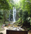 Link toDay tour to Mok Fa Waterfall Chiang Mai Mae Tang
