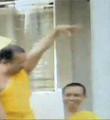 Link toThai Monk Dancing Coyote Style