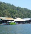 Link toMae Ngat Dam Chiang Mai House Boat