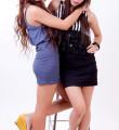 Link toThai Girls of the Week Bo and JJ