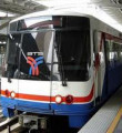 Link toSky Train in Chiang Mai