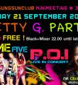 Link toSungsunclub Pretty G Party Bangkok