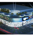 Link toConstruction of Maya Shopping Mall Chiang Mai