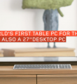 Link toHow Lenovo 27inch Tablet Table will get you laid