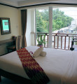 Link toThe best hotel to stay at in Khon Kaen