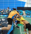 Link toThai Guy Punch Up at Canada Badminton Open
