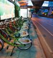 Link toRiding a Bicycle in Bangkok