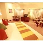 Bangkok Honeymoon Suite