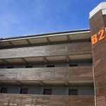 B2 Nimman cheap hotel with free wifi