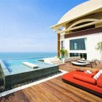 Centara Grand Mirage Beach Resort Luxury Hotels in Pattaya