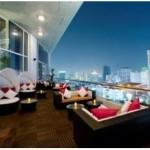 Centara Grand at Central World Hotel Luxury Hotels in Bangkok