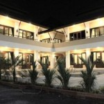 Chaba Garden Hotel cheap hotel with free wifi