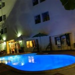 Chiangmai Bupatara Hotel cheap hotel with free wifi