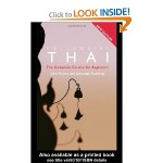 Colloquial Thai Language