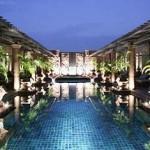 Crowne Plaza Bangkok Lumpini Park Hotel Luxury Hotels in Bangkok