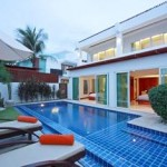 La Flora Resort Luxury Hotels in Phuket