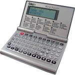 Lingo World Traveler Translator (TR-4400)
