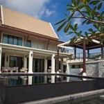 Manathai Villa Grace Luxury Hotels in Pattaya