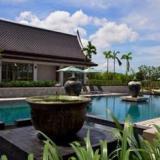 Manathai Villa Sylvia Luxury Hotels in Pattaya