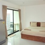 Maple Mansion cheap hotel with free wifi pattaya