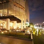 Millennium Hilton Hotel Luxury Hotels in Bangkok