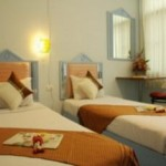 New Mitrapap Hotel cheap hotel with free wifi