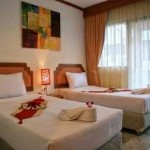 Paradise Resortel cheap hotel with free wifi
