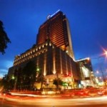 Pathumwan Princess Hotel Luxury Hotels in Bangkok