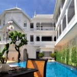 Ping Nakara Boutique Hotel and Spa  Luxury Hotels in Chiang Mai