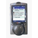 Pocket Electronic Talking Translators