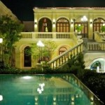 Praya Palazzo Hotel Luxury Hotels in Bangkok