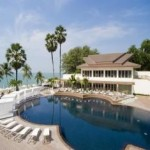Pullman Pattaya Aisawan Resort Luxury Hotels in Pattaya