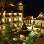 Puripunn Baby Grand Boutique Hotel  Luxury Hotels in Chiang Mai