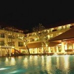 Rati Lanna Riverside Spa Resort  Luxury Hotels in Chiang Mai