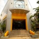 Saphaipae Hostel cheap hotel with free wifi