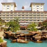 Sawasdee Place Pattaya Hotel cheap hotel with free wifi