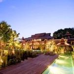 Siripanna Villa Resort & Spa Chiangmai Luxury Hotels in Chiang Mai