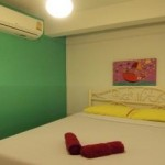 Sleep Sheep Phuket Hostel cheap hotel with free wifi