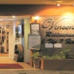 Vincent's Restaurant & The 7 Rooms Hotel  cheap hotel with free wifi