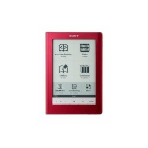 Where to buy a Sony EReader In Thailand