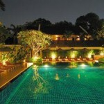 Woodlands Suites Serviced Residences Luxury Hotels in Pattaya