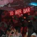 beer bars pattaya