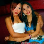 Thai Girls Or Ladyboys